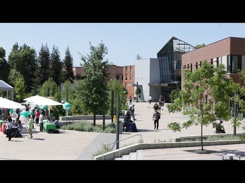 Diablo Valley College - Online Orientation Video