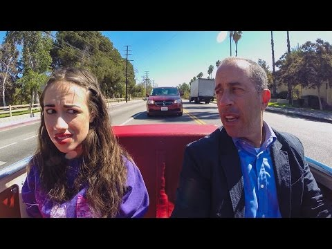 Youtube Com Comedians In Cars Getting Coffee