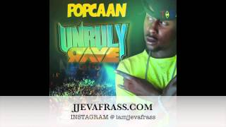Popcaan - Unruly Rave | Block Party Riddim | June 2013