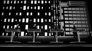 The video of Metropolis from the 3D-Catalogue.