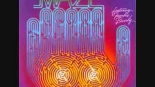 Frankie Beverly & Maze  -  Happy Feelin
