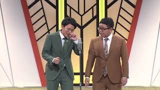 ミキ 【よしもと漫才劇場4周年SPネタ】