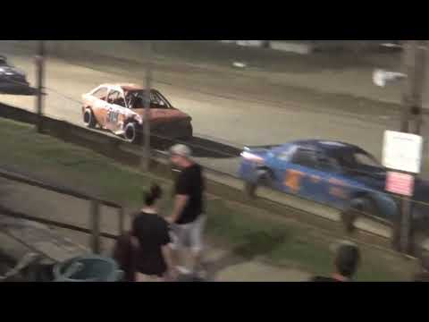 4 Cylinder Stock feature 08/03/2019