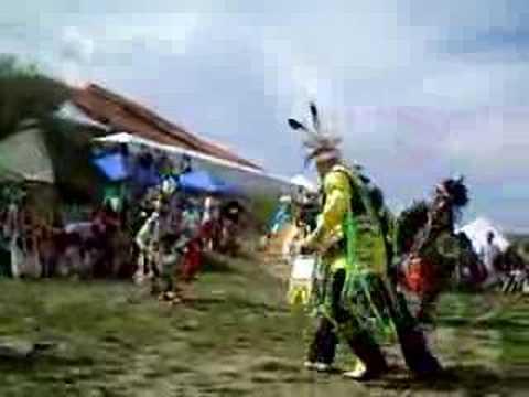 Baile delos apaches en colorado usa