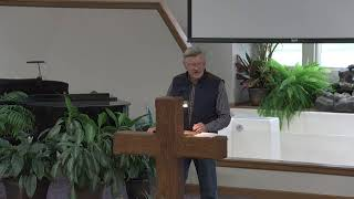 11/25 - Dearborn Baptist Church Live Stream