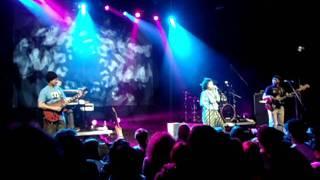 Nneka - Shining star (Live @ Kino Siska, 09.12.2011)