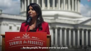 If We Can Go to The Moon, We Can Have Medicare for All
