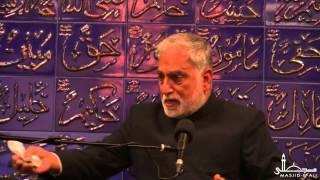 Maa Ki Azmat - Moulana Muntazir Abbas Naqvi - Masjid-e-Ali