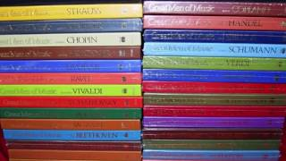 new items in my ebay store classical records magazines clothes +