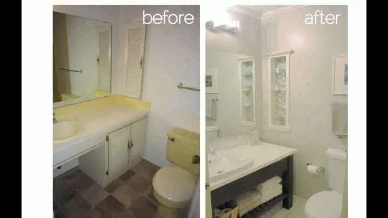 beige bathroom ideas youtube