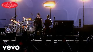 U2 - Elevation (Live From Slane Castle, Ireland / 2001 / Remastered 2021)