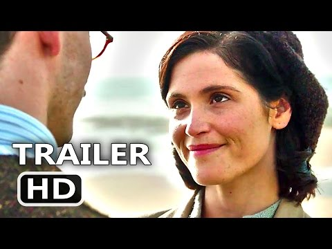 THEIR FINEST Official Trailer (2017) Gemma Arterton, Sam Claflin Romantic Movie HD