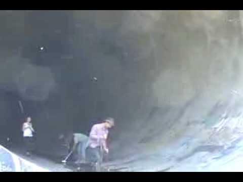 Amateur glory hole movie