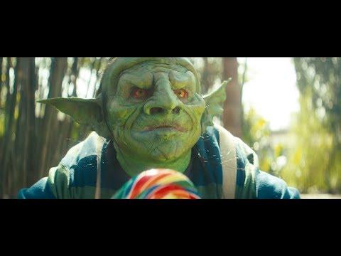 Nekrogoblikon - Dressed As Goblins [OFFICIAL VIDEO]