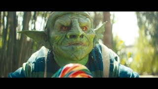 Nekrogoblikon - Dressed as Goblins [OFFICIAL VIDEO]