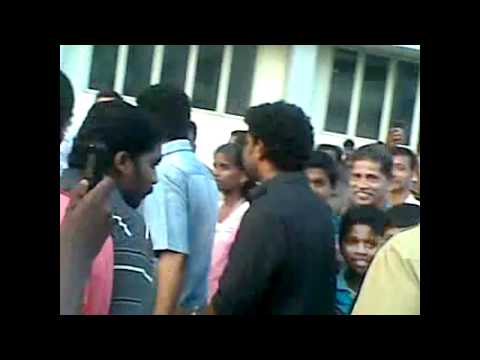 MAMMOOTTY IN THIRUVALLA