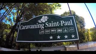 Camping Caravaning Saint Paul de Vence