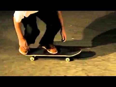 How To Pop Shove-It: Skateboarding Trick Tips