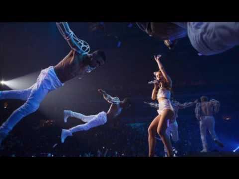 Thinking Bout You  - Ariana Grande (Empty Arena Edit) / editedaudio
