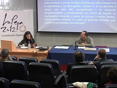 UCA VI CONGRESO INTERNACIONAL DOCEAÑISTA Raquel Sánchez García 17/03/2010