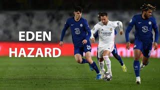 Eden Hazard - The Art Of Turning
