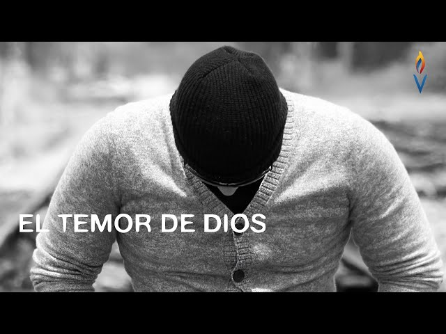 EL TEMOR DE DIOS