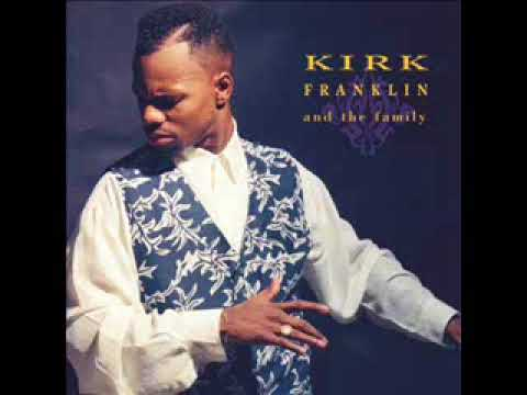 Kirk Franklin - Kirk Franklin And The Family ( CD Completo )