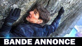 Mission Impossible 6 Bande Annonce FINALE (Trailer VOST)