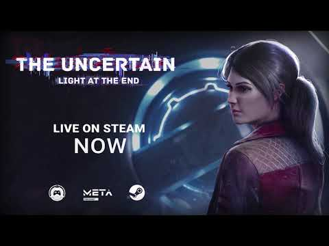 The Uncertain: Light at the End release trailer