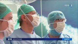 Bypass, Sleeve, Gastroplastie par anneau... Comment perdre du poids avec la chirurgie bariatrique ?