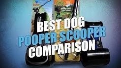 Best Dog Pooper Scooper Comparison and Testing (2018)