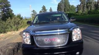 НАША НОВАЯ  МАШИНА!!!.We Bought a New Car! GMC Yukon Denali.