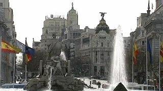 تدني التضخم مجدداً في إسبانيا - economy