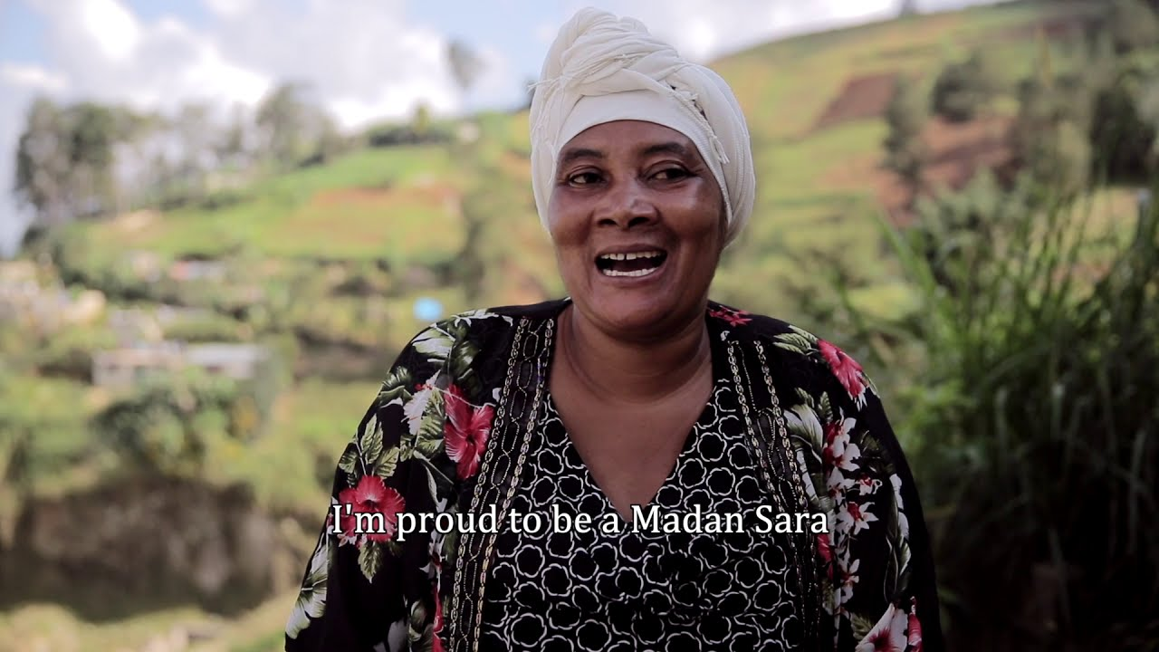 Haiti Has Hope: Madan Sara - A documentary by Etant Dupain
