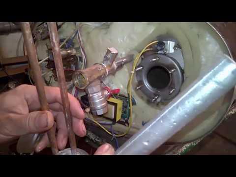 Ремонт водонагревателя термекс 30 литров своими руками видео