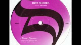 Theo Parrish - Dirt Rhodes