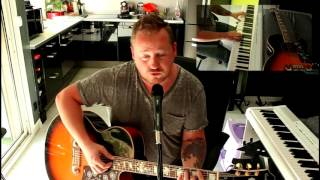 *EXCLU* Christophe Mae - Marcel cover guitare / piano by Gilles ROQUES (l'attrape rêves)