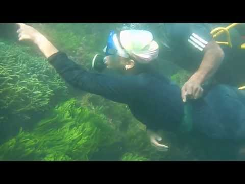 Tarkarli, Malvan Scuba Diving - www.tarkarliscubadiving.in (Bhadrakali Underwater Services)