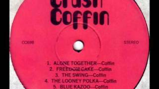 Crash Coffin - God Loves The Loser - 1974