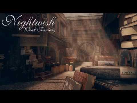 Nightwish - Weak Fantasy - Subtítulos en Español