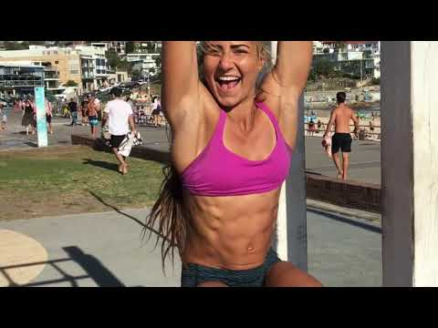 💥CRAZY ABS Six pack💥 MUSCLE shredders of BONDI BEACH