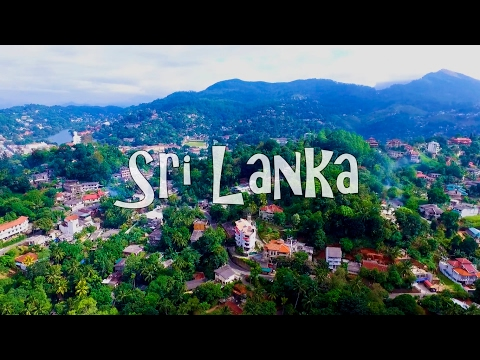Sri Lanka   Gopro, Drone HD