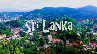 Sri Lanka 2016 | Gopro, Drone HD