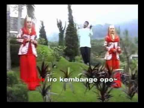 Albanjari -  Turi - Turi Putih