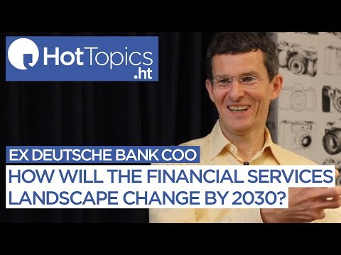 Life in 2030: The AI and financial services edition