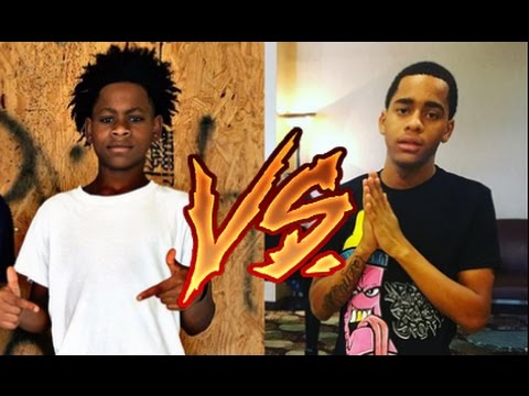 Baby Ceo Vs. Lil Mouse
