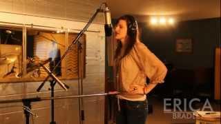 I'll Never Fall In Love Again- Burt Bacharach Cover by Erica Bradley