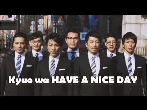WORLD ORDER - Have a nice day (Romaji lyric)
