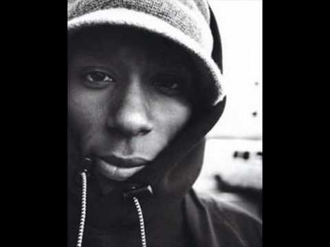 Beauty in the Dark (Groove with You) - Mos Def
