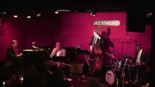 Marian Petrescu Quartet with Andreas Öberg - Blue in Green